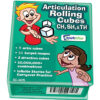 Articulation Rolling Cubes Ch/Sh/Th-0