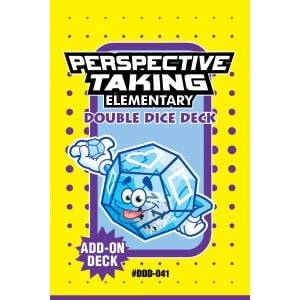 Perspective Taking Elementary Double Dice Add-On Deck-0
