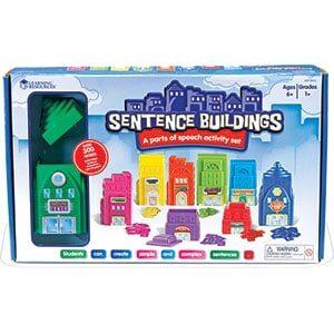 Sentence Buildings-0