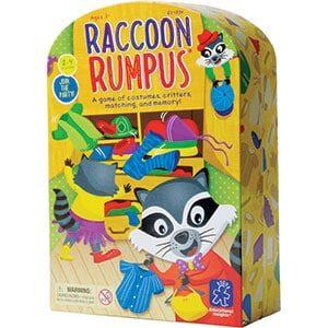 Raccoon Rumpus-0