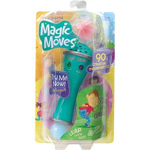 Magic Moves Electric Wand-3432