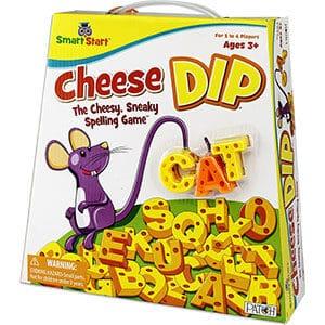 Cheese Dip-0
