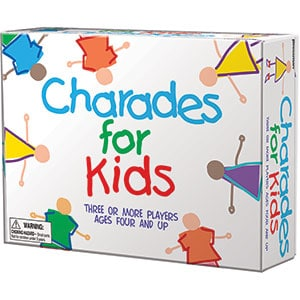 Charades for Kids-0