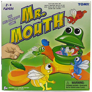 Mr. Mouth-0