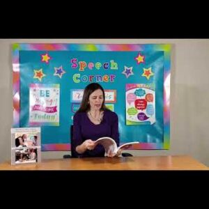 The SLP's Guide to Treating Childhood Apraxia of Speech-6218