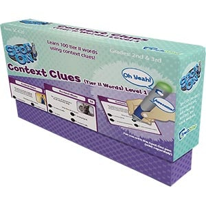 Spot On! Context Clues-0