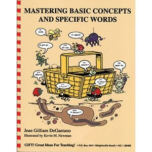 Mastering Basic Concepts and Specific Words-0