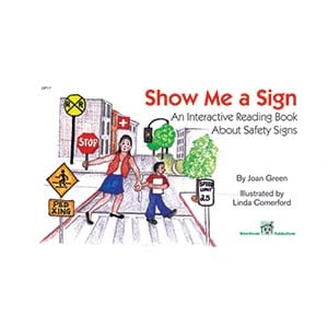 Interactive Reading Books: Show Me a Sign-0