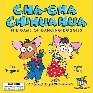 Cha-Cha Chihuahua-0