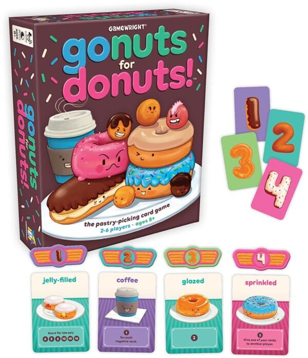 Go Nuts for Donuts-4503