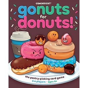 Go Nuts for Donuts-0