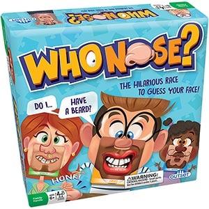 Who Nose?-0