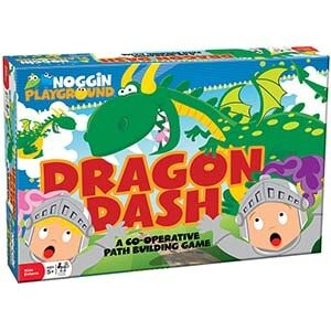 Dragon Dash-0