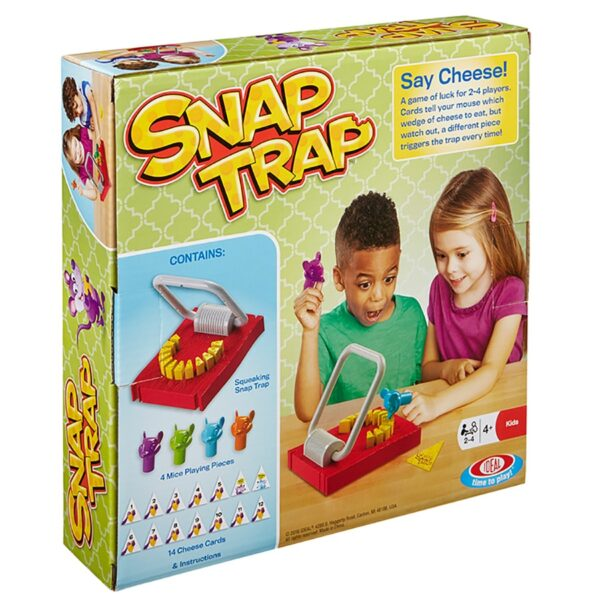 Snap Trap-4566