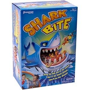 Shark Bite-0