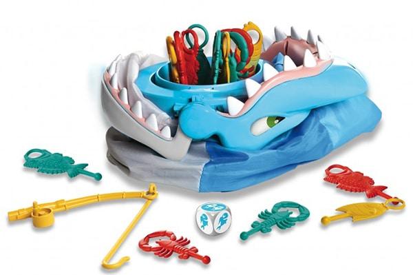 Shark Bite-4467