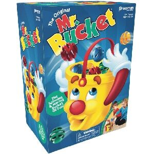 Mr. Bucket-0