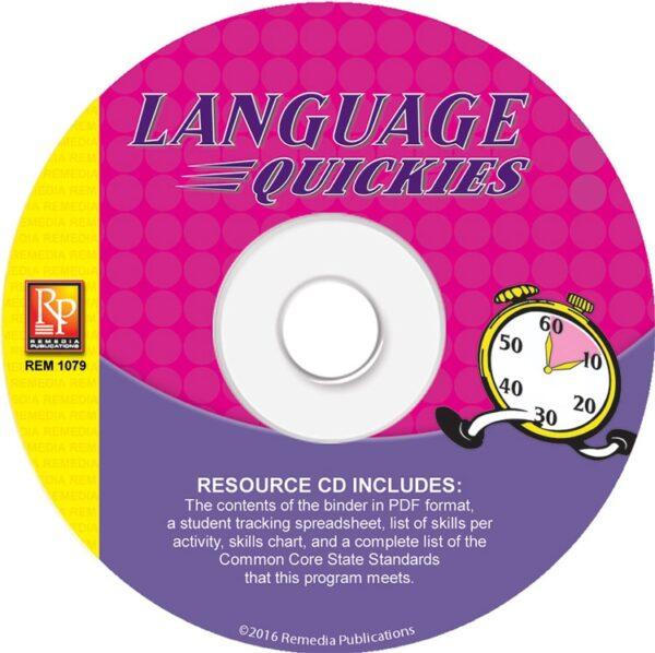 Language Quickies-4371