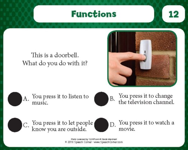Spot On! Functions-4712