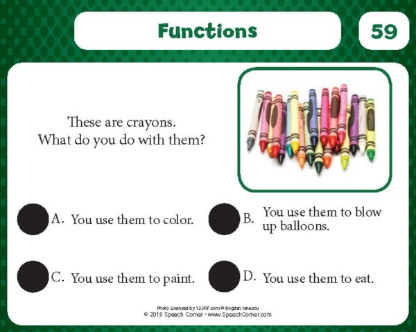Spot On! Functions-4715