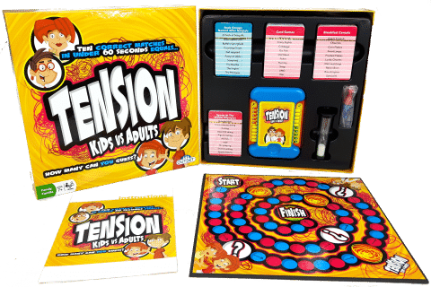 Tension Kids vs Adults-4599