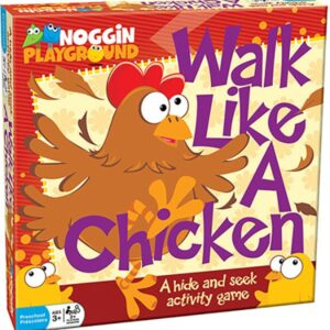 Walk Like A Chicken-0