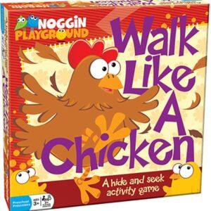Walk Like A Chicken-0