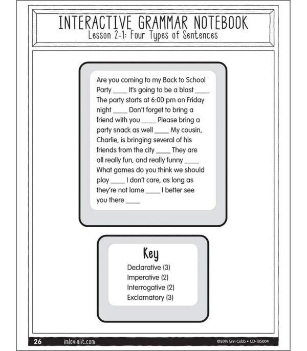 Interactive Grammar Notebook-5227