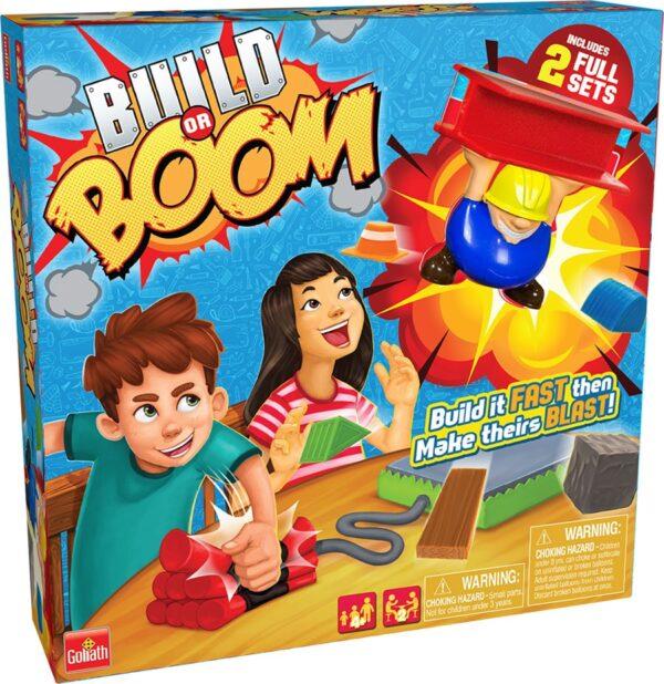 Build or Boom-0