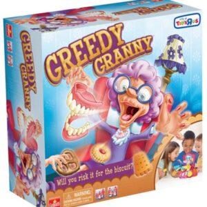 Greedy Granny-0