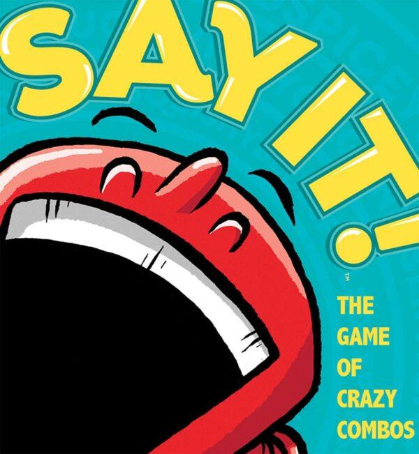 Say It!-0