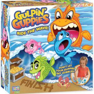 Gulpin' Guppies-0