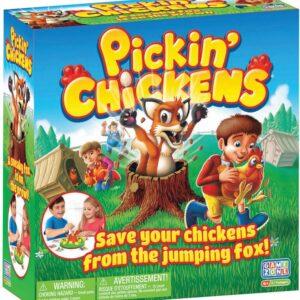 Pickin' Chickens-0