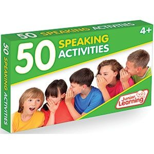 50 Speaking Activities-4964