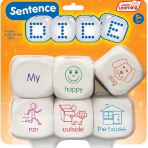 Sentence Dice-0