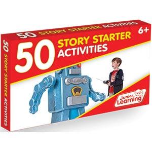 50 Story Starter Activities-5261