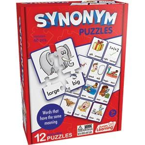 Synonym Puzzle-5174