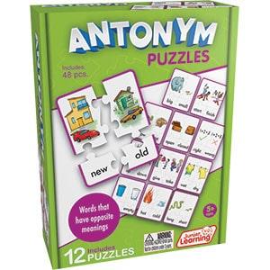 Antonym Puzzle-5178