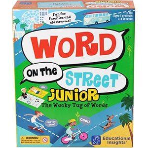 Word on the Street Junior-5473