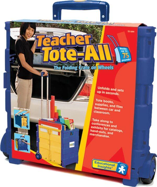 Teacher Tote-All-0