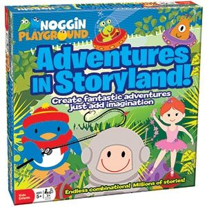 Adventures in Storyland-0