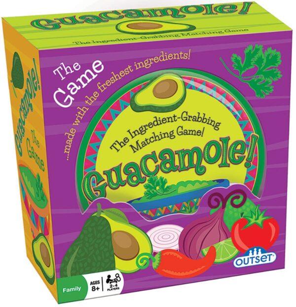 Guacamole!-0