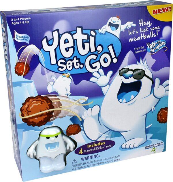 Yeti, Set, Go!-0