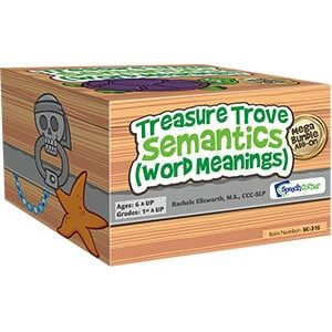 Treasure Trove Semantics Mega Bundle Add-On-5163