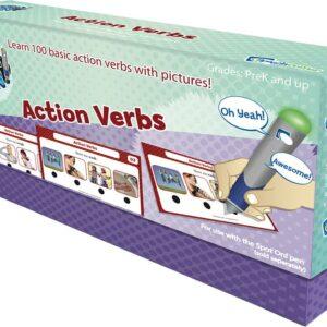 Spot On! Action Verbs-0