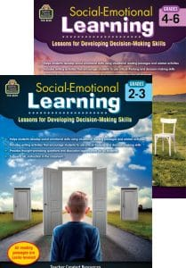 Social Emotional Learning: Lessons for Developing Decision-Making Skills-0