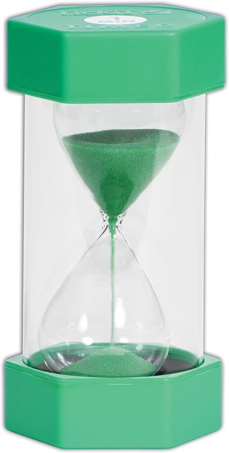 Large Sand Timer: 1 Minute-5622