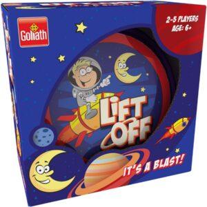 Lift off-0