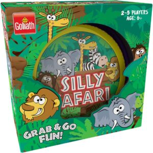 Silly Safari-0