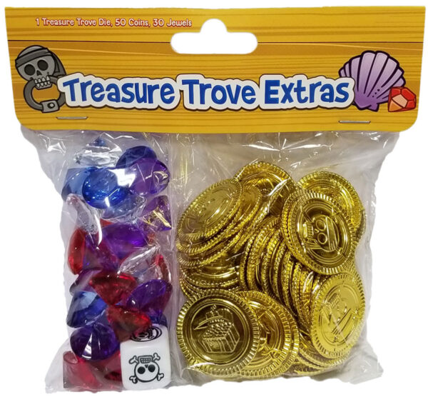 Treasure Troves - Extras Pack-5891